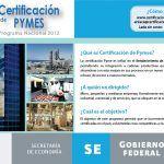 Certificación de Pymes_Diseño Lolina Rivas