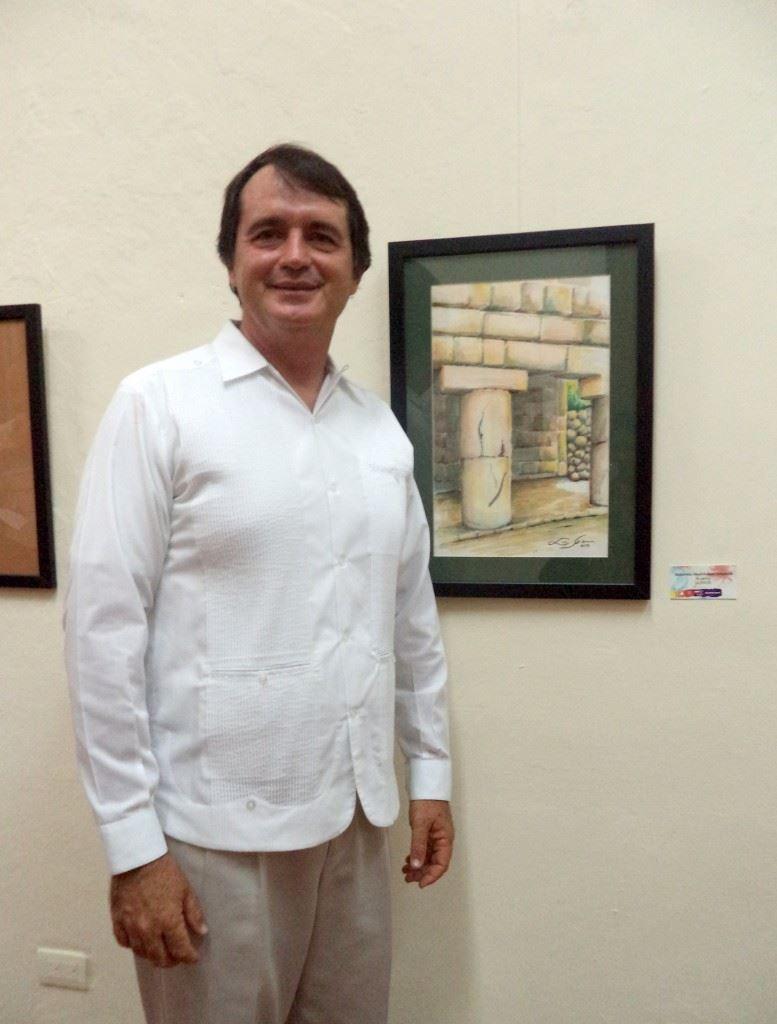 Foto Luis Germán Campeche
