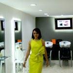 Foto Beatriz Vargas Moda Belleza