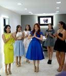 Beatriz Vargas: Futura Diseñadora de Modas, eso y más