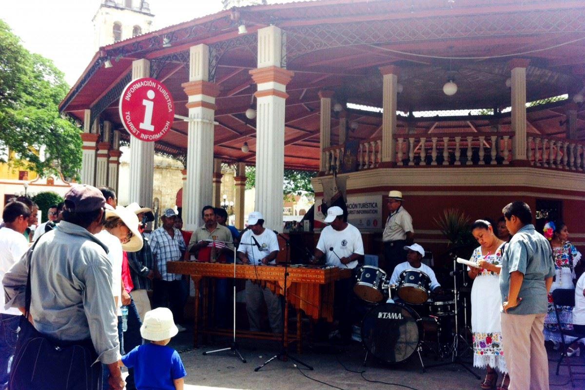 Campeche, una Ciudad llena de Cultura