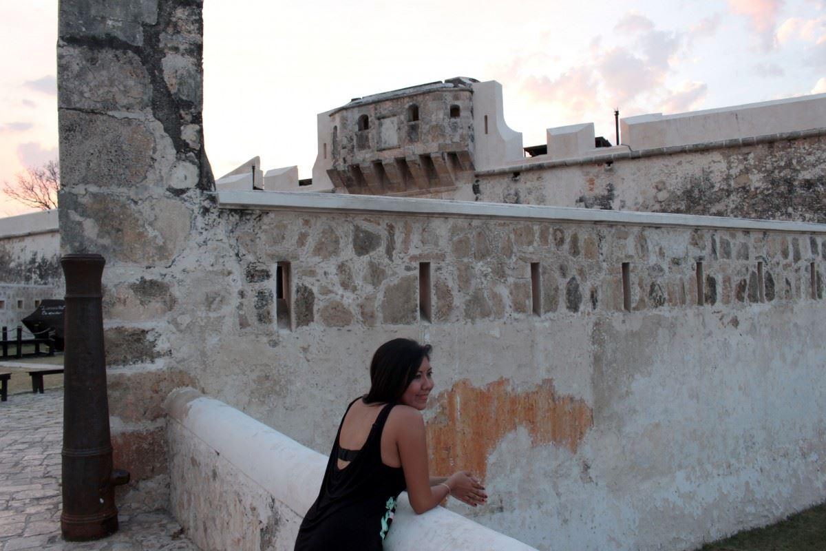 Puerta de Tierra: Un sitio de historia y sede de eventos internacionales en Campeche