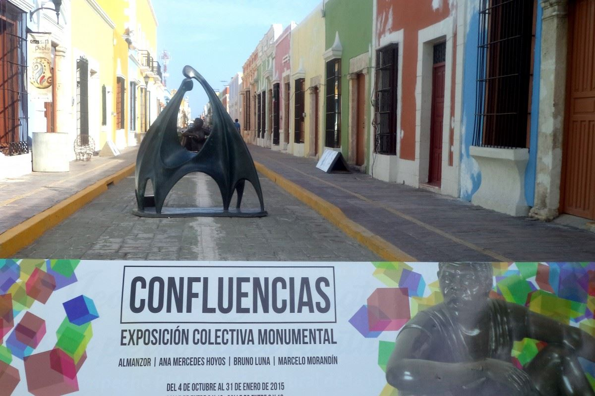 """""""Confluencias"""" en el Centro Histórico"""