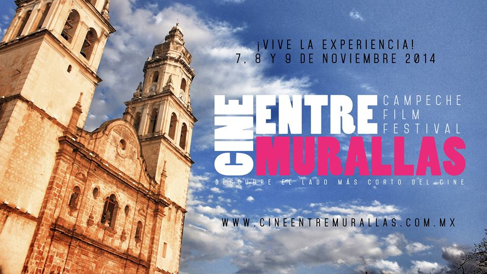 ¿Qué es Campeche Film Festival?