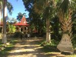 El lugar favorito de la Emperatriz Carlota en Campeche