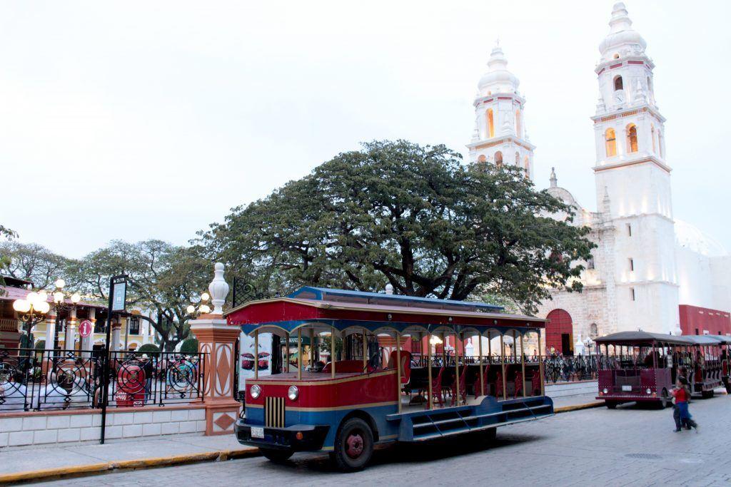 Foto_Campeche_Tranvía El Guapo_Blog_Lolina Rivas