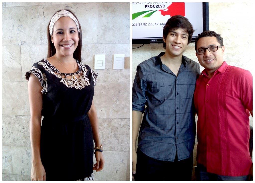 Foto Campeche Film Festival Organizadores