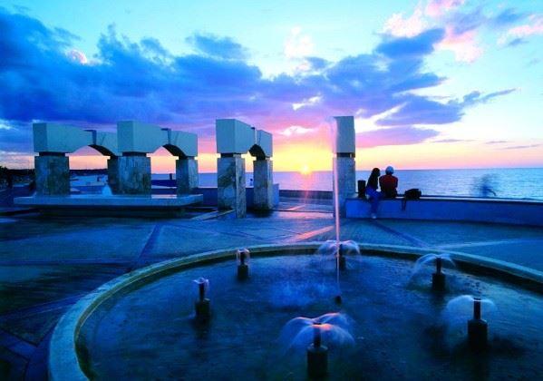 Foto-Malecón-Campeche-México-Lolina Rivas