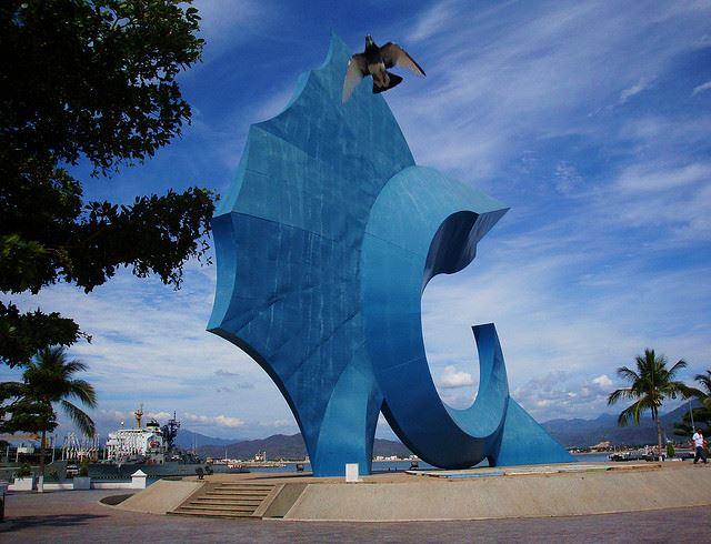 Foto-Malecón-Manzanillo-México-Lolina Rivas