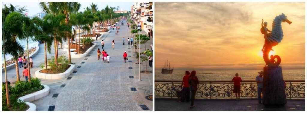 Foto-Puerto Vallarta-México-Lolina Rivas