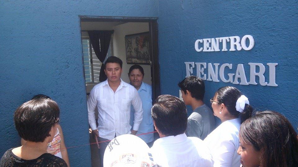 Dignidad y respeto al adulto mayor: Fengari, Centro Gerontológico en Campeche