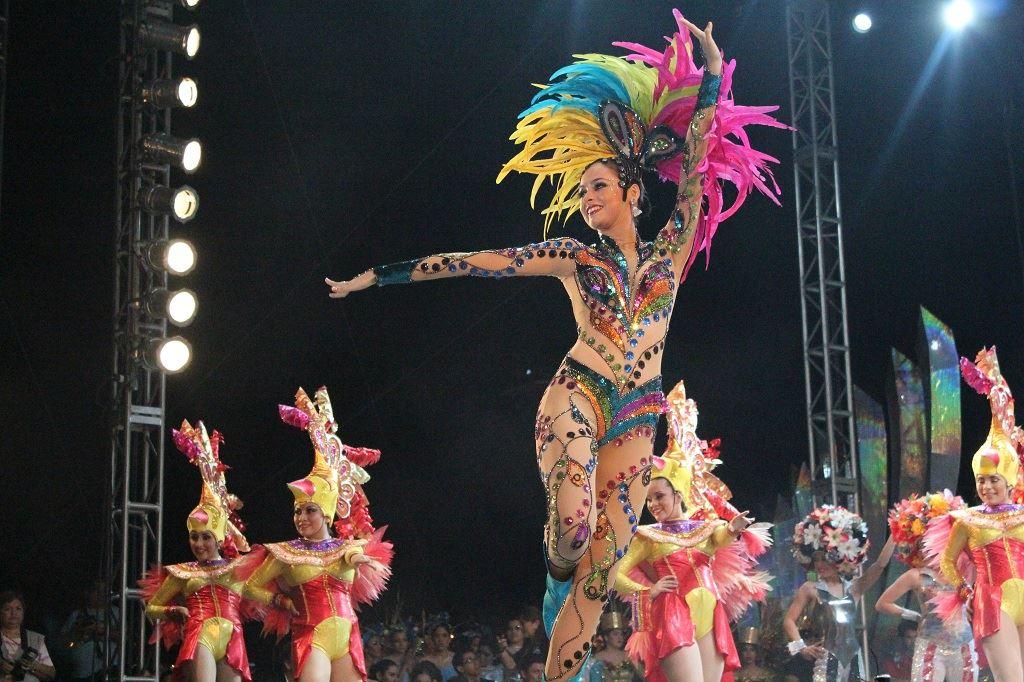 Nuestro Carnaval y el ideal con el que soñamos