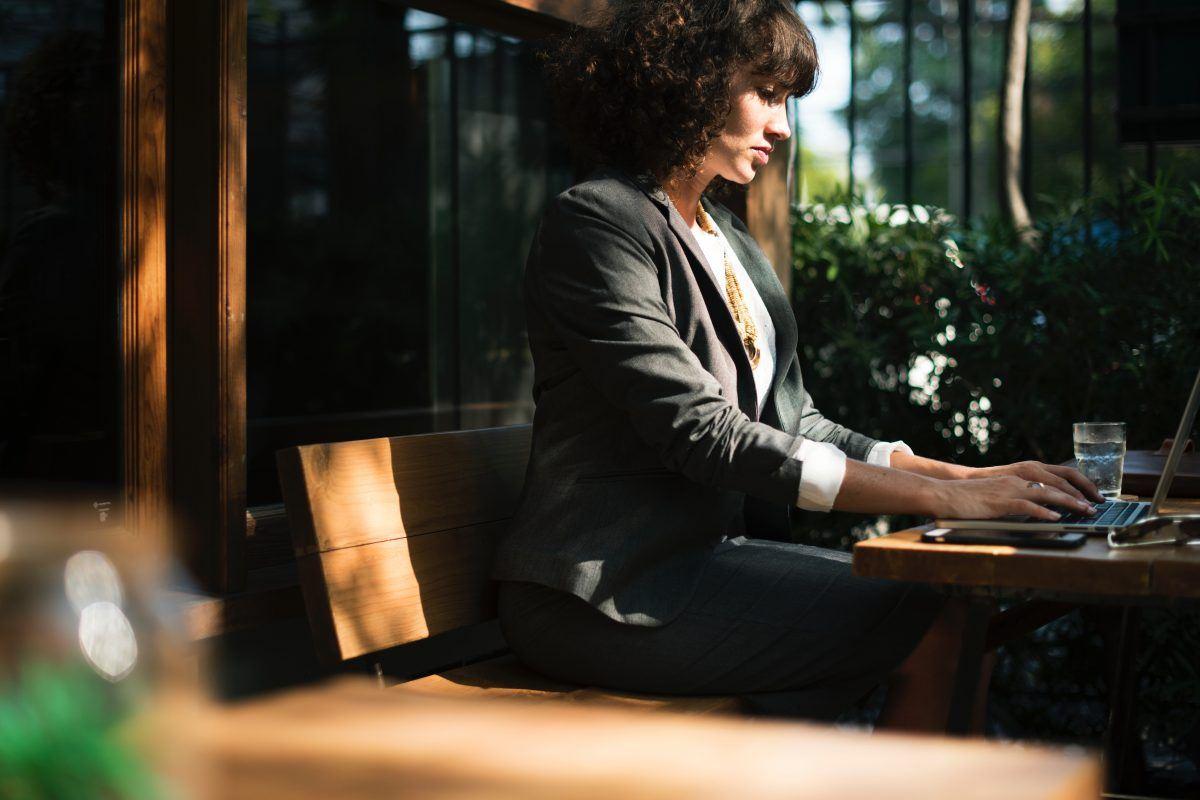 Tu empleo no te define; tú eres mucho más que un trabajo