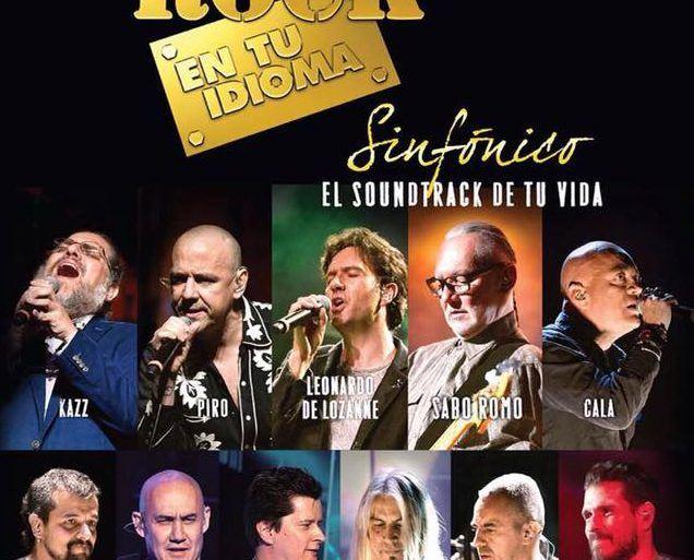 Foto-Rock en tu idioma-Lolina Rivas-Espectáculos