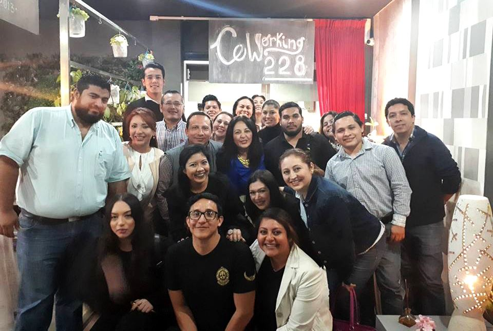 Foto_Networking_Coworking_Blog_Lolina Rivas