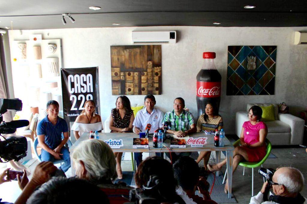 Foto_Blog_Lolina Rivas_Feria de la hojaldra_Campeche