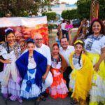 Foto-Feria de la hojaldra campechana-Lolina Rivas-Campeche