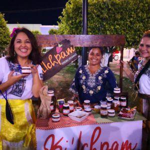 Foto_Feria de la hojaldra campechana_Blog_Lolina Rivas_Campeche