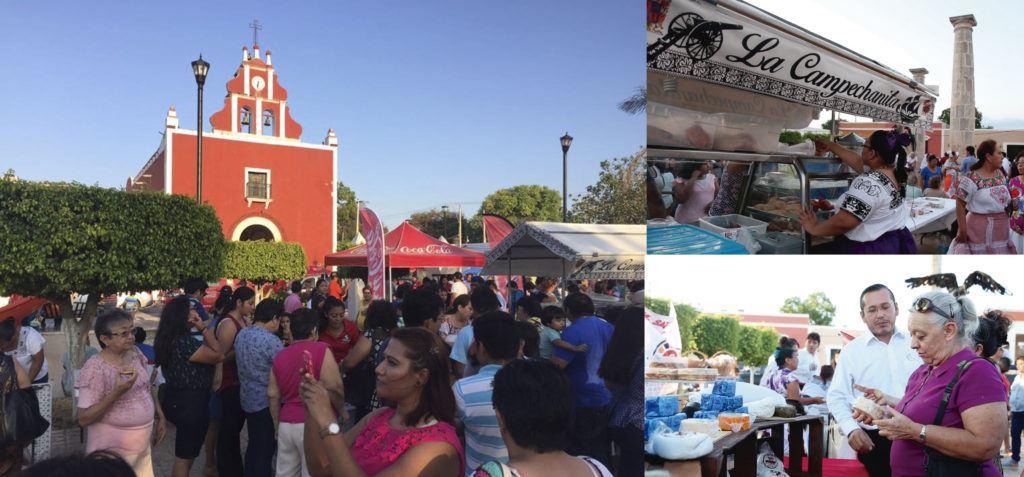 Foto_Feria de la hojaldra campechana_Blog_Lolina Rivas
