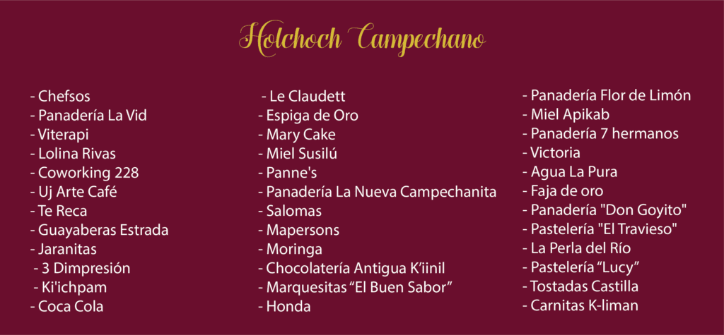 Foto_Empresas_Holchoch Campechano_Blog_Lolina Rivas