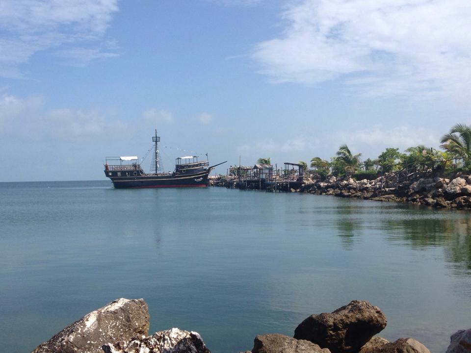 Foto-Lolina Rivas-Faro del Morro-Campeche