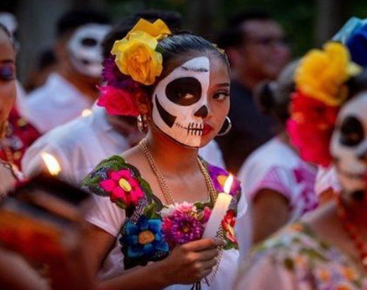 Foto_México_Día de Muertos