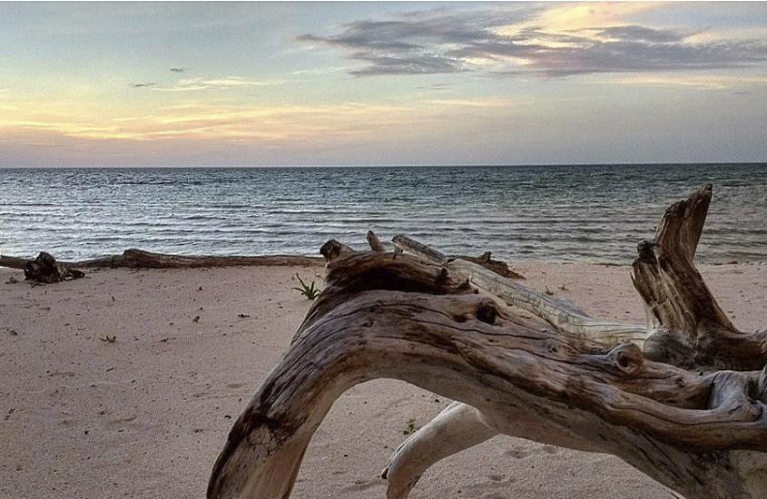 5 Playas de Campeche que son un consideradas un tesoro