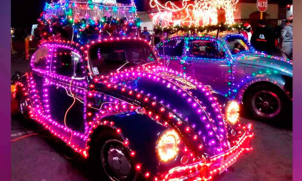 Foto-Pueblos de México-Navidad-Lolina Rivas